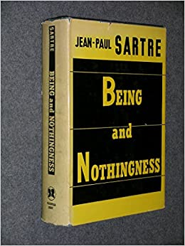 Psychology As A Science Essay Being And Nothingness An Essay On Phenomonological Ontology Jeanpaul  Sartre Amazoncom Books Search Essays In English also High School Essay Topics Being And Nothingness An Essay On Phenomonological Ontology Jean  Research Paper Essay