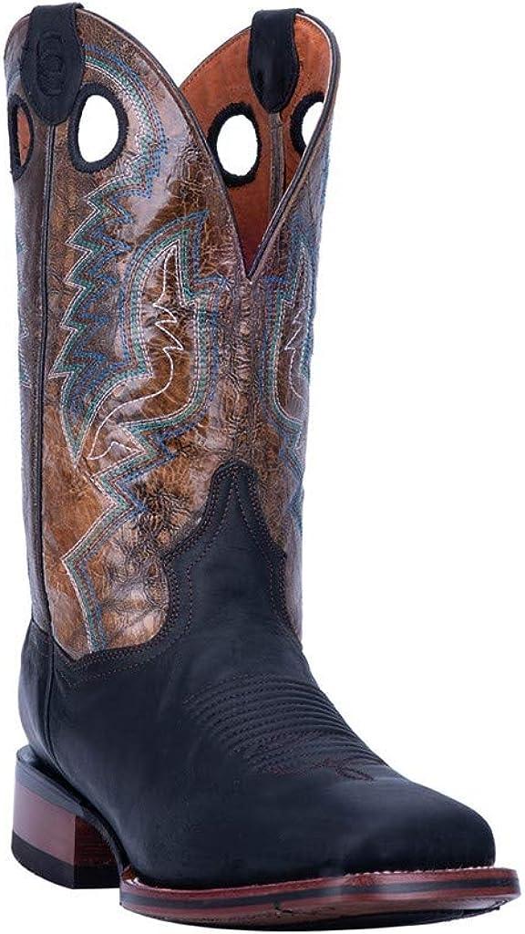 Dan Post Western Boots Mens Deuce
