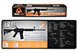 "AR 15 Gun Cleaning Mat (38"" x 14"") 3mm Neoprene - Waterproof ar15 Parts Diagram / Instructions AR 15 Accessories Rifle Cleaning Mat / Pad"