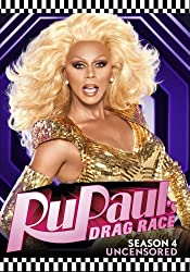 RuPaul (Actor), Michelle Visage (Actor)|Rated:NR (Not Rated)|Format: DVD(1022)Buy new: $25.58$24.93