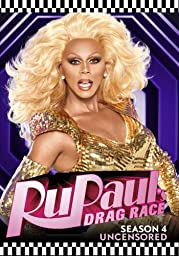 RuPaul\'s Drag Race: Season 4
