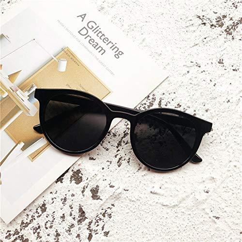 femmes rond lunettes tir hommes de lunettes minces lunettes de Petites grand sauvage fraîches soleil cadre de rue NIFG soleil WpHqwSYw
