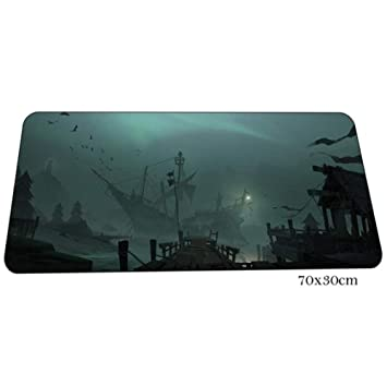 SKTCNB Identity V Mouse Gift Computer Gamer Mouse Pad 700X300X2Mm ...