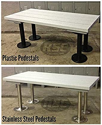 Tremendous Ada Plastic Slat Locker Room Bench 48 X 24 X 19 Gmtry Best Dining Table And Chair Ideas Images Gmtryco