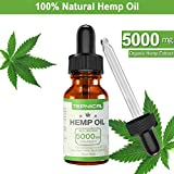 TEPNICAL Hemp Oil for Pain & Anxiety Relief 1FL.OZ (5000mg | 30ml) -All Natural Ingredients -1FL.OZ Hemp Oil 5000mg -Rich in Vitamin & Fatty Acid Omega 3,6,9 WHY WE NEED TEPNICAL HEMP OIL (5000mg | 30ml)? TEPNICAL Hemp oil is extracted from pure natu...