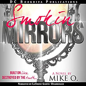 Smokin Mirrors Audiobook