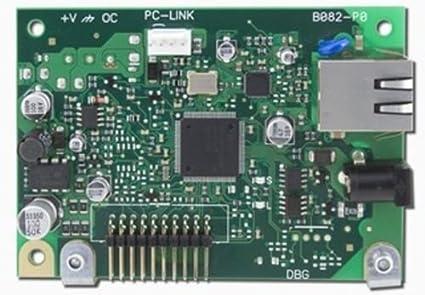 ABS-IP BENTEL alarma antirrobo tarjeta IP para la central de ...