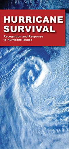 Hurricane Survival: Prepare For & Survive a Hurricane (Urban Survival Series)