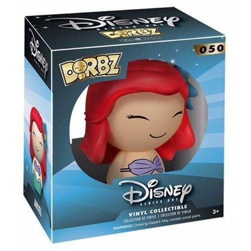 アリエル 「リトルマーメイド」 DORBZ Disney #050
