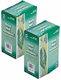 Royal Mint Individual Cello Wrapped Toothpicks, Package of 1000 (2)
