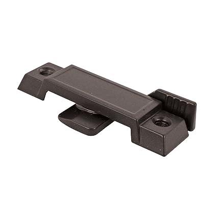 Prime-Line Products F 2589 Window Sash Lock Cam Action 3/8  sc 1 st  Amazon.com & Prime-Line Products F 2589 Window Sash Lock Cam Action 3/8-inch ...