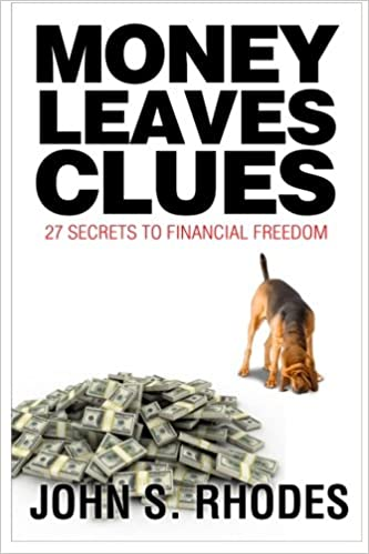 Money leaves clues john s rhodes 9781484984017 amazon books fandeluxe Choice Image