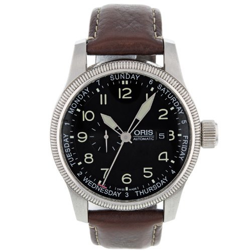 Oris Big Crown Small Second Pointer Date Automatic Watch (Big Crown Pointer Date Watch)
