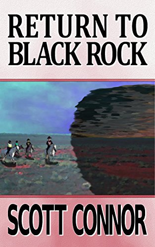 book cover of Return to Black Rock