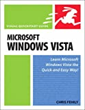 Microsoft Windows Vista, Chris Fehily, 0321434528