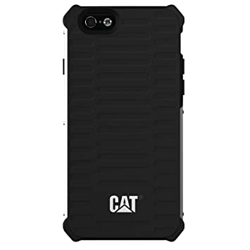 dd075582a1 CAT Caterpillar Active Urban Clip-On Case Cover for iPhone 6/6S 4.7 Inch