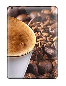 [jpGTZnW4953xYcwY] - New Coffee Protective Ipad Air Classic Hardshell Case