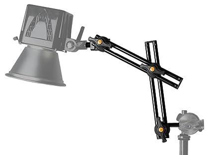 Rock Camera Surveillance : Amazon.com : rock solid aero double arm : camera & photo