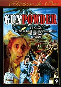 GunPowder [DVD]