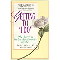 Getting to I Do Pb