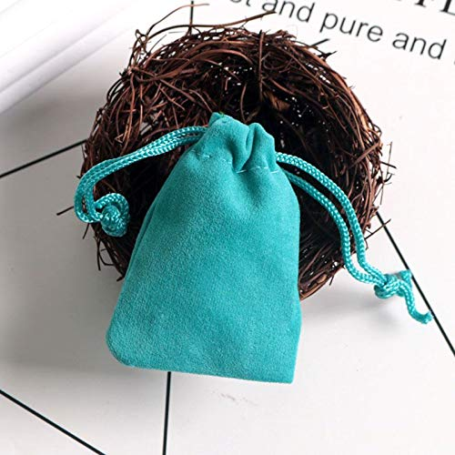 Fanovo Unicorn Gifts Girls - 6 PCS Unicorn Necklace/Bracelet/Ring/Jewelry Pouch/Gift Card/Gift Bag - Be the Unicorn Princess