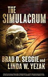 THE SIMULACRUM (Gunnar Schofield Book 1)