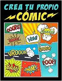 Lectura de plantillas de historietas