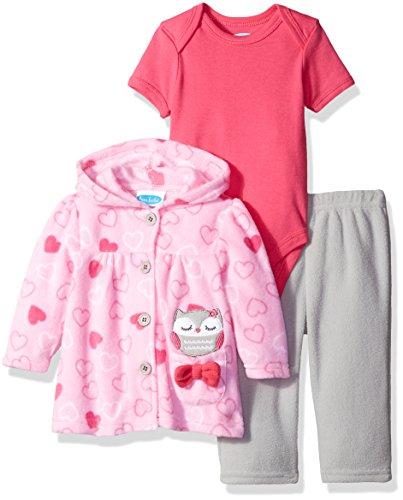 Pink Jacket And Pants - 5