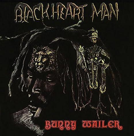 Blackheart Man [VINYL]: Amazon.co.uk: Music