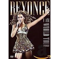 Beyoncé - I AM... World Tour [Reino Unido]