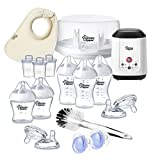 Tommee Tippee Ultra All-in-One Newborn Gift Set