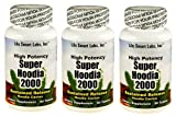 2000 mg Time Released Super Hoodia 2000 Hoodia 180 pills 3 Months