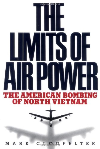 Air Power Rockets - The Limits of Air Power: The American Bombing of North Vietnam