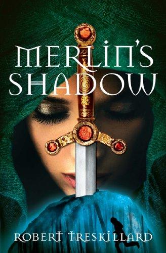 Merlin's Shadow (The Merlin Spiral)
