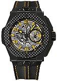 Hublot Big Bang 45MM Unico Ferrari Mens Watch 401.CQ.0129.VR