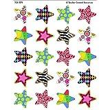 Teacher Created Resources Fancy Stars Stickers