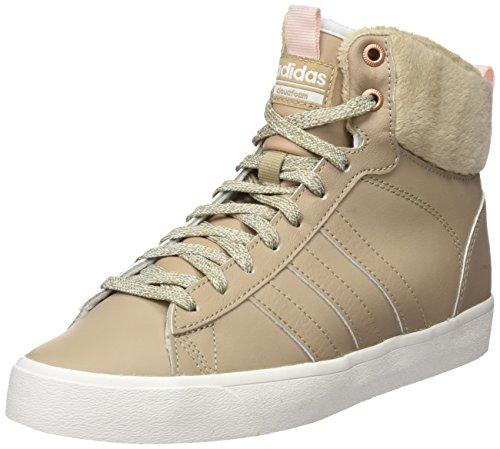 Alto Collo Sneaker Nero Daily Donna Qt Adidas Cf Pink Wtr icey W A Khaki trace n80XFqRa