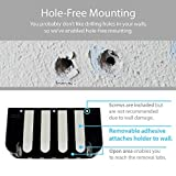 TotalMount Hole-Free Remote Holders - Eliminate