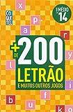 capa de Mais 200 Letrão - Livro 14