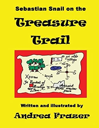 book cover of On the Treasure Trail