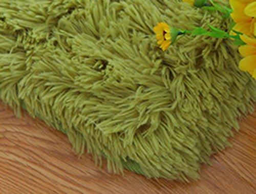 Garwarm Creative Contracted Fashion Modern Fluffy Soft