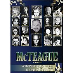 McTeague (Dramatized)