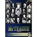 McTeague (Dramatized) Performance by Frank Norris Narrated by Edward Asner, Ed Begley Jr, Hector Elizondo, Helen Hunt, Amy Irving, Stacy Keach, JoBeth Williams