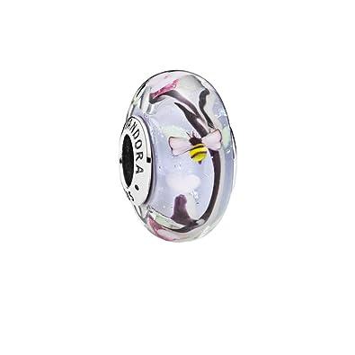 Pandora Women Silver Bead Charm - 797014 mgBnrg