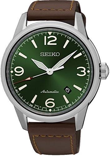 Seiko Presage SRPB05J1 Automatic Mens Watch Classic Simple
