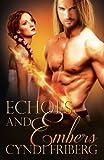 download ebook echoes and embers (rebel angels book 2) pdf epub
