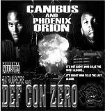 : Def Con Zero