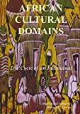img - for African Cultural Domains: Life Cycle of an Individual book / textbook / text book