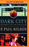 img - for Dark City (Repairman Jack: Early Years Trilogy) book / textbook / text book