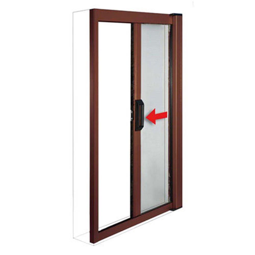 Costo porta finestra scorrevole elegant zanzariere per - Costo grate finestre roma ...